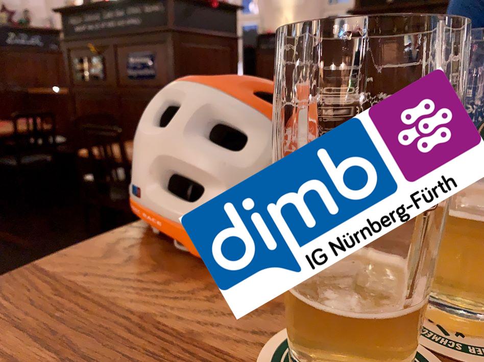 Öffentlicher Freeride-Stammtisch der DIMB IG Nürnberg-Fürth (mit Voranmeldung)
